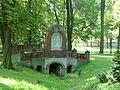 Piekary Śląskie, kaplica Most na rzece Cedron, 06.JPG