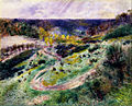 Pierre-Auguste Renoir - Road at Wargemont - Google Art Project.jpg