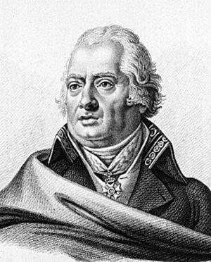 Pierre-François Percy - Pierre-François Percy