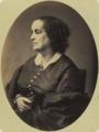 Pierre Petit, Madame Victor Hugo, c. 1858–1868, Albumen silver print, 25 x 18.7 cm, MoMA, 364.1981.png