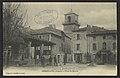 Pierrelatte (Drôme) - Place du marché (34439720461).jpg