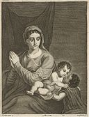 Pieter van Lisebetten after Palma - Madonna and Child with John the Baptist SVK-SNG.G 11965-178.jpg