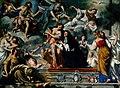 Pietro della Vecchia - Glorificazione di Domenico Zen.jpg