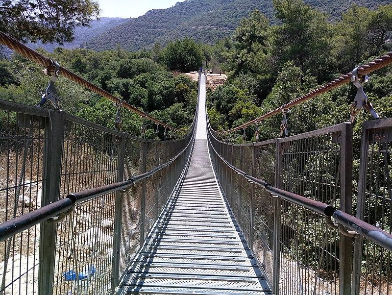 גשר ההרפתקאות