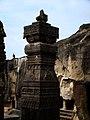 Pillars at Kailasha.JPG