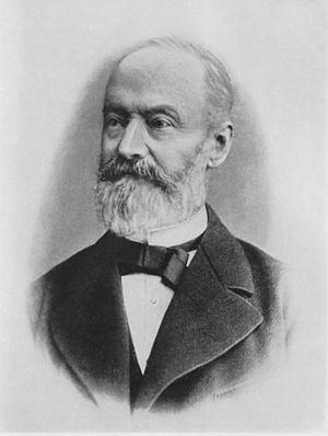 Fürstenwalde - Julius Pintsch