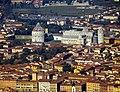 Pisa - veduta dall'aereo 2.JPG