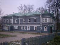 Pjotr Tšaikovskin kotimuseo 2.jpg