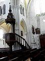 Placé (53) Église 04.JPG