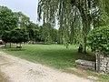 Place François de Montaudouin (Druyes-les-Belles-Fontaines) juin 2019 (3).jpg