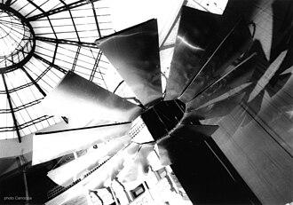 Planephones - Image: Planofoni 2