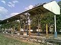 Plataforma da Estação Capivari do antigo traçado da Ytuana, depois Estrada de Ferro Sorocabana (Itaici-Piracicaba) em Capivari - panoramio.jpg