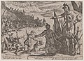 Plate 13- Gideon Choosing his Soldiers, from 'The Battles of the Old Testament' MET DP863695.jpg