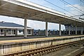 Platform 1 of Xinyubei Railway Station (20190619152918).jpg