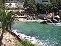 Playa El Secreto, Acapulco, Guerrero- El Secreto Beach, Acapulco, Guerrero (22677981104).jpg