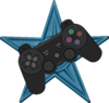 Video oyunu Yıldızı
