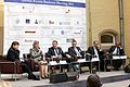 Plenary during the 2012 Horasis Global Russia Business Meeting - outlining a roadmap to conceptualize and enact sustainable economic growth, in Russia and beyond (7116353979).jpg