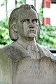 Poertschach Brahms Bueste Schloss Leonstein 30052007 01.jpg