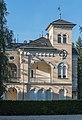 Poertschach Johannaweg 1 Villa Venezia Nord-Seite 04082016 4113.jpg