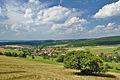 Pohled na Valchov od jihu, okres Blansko (04).jpg