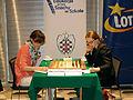 Polish Chess Championship 2014 (R7) M.Bartel - E.Jakubiec.jpg