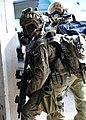 Polish SOF, Lisbon, NATO Trident Juncture 15 (22814553211).jpg