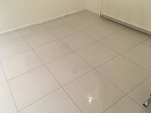 Modern Polished Porcelain Floor Tiles In A Large Format