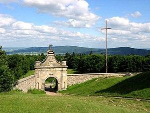 Łysa Góra - Countryside