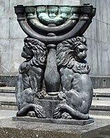 Pomnik Bohaterow Getta 002.jpg