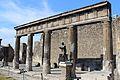 Pompeya. Templo de Apolo. 09.JPG