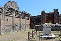 Pompeya. Templo de Vespasiano. 02.JPG