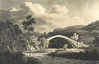 Pont-y-Prid
