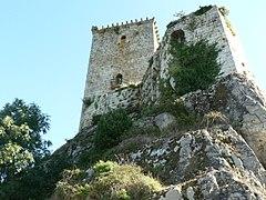 Pontedeume-Castelo de Andrade 02.jpg