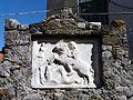 Ponzano Superiore-bassorilievo San Giorgio.jpg