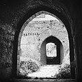 Poorten in de fortificatie van Tripoli, Bestanddeelnr 255-6390.jpg