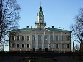Pori Old Town Hall
