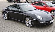 Porsche911997