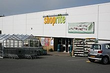 Iceland Food Stores Biggleswade