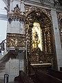Porto, Igreja dos Carmelitas, púlpito.jpg