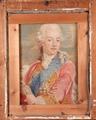 Porträtt. Gustav III , konung av Sverige , 1746-1792 - Skoklosters slott - 56478.tif