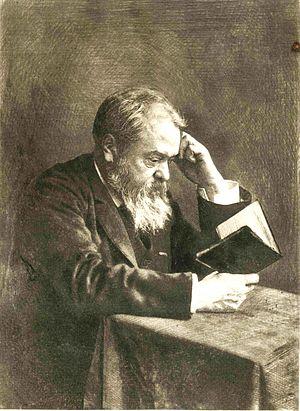 Félix Thiollier - Félix Thiollier (ca. 1900)