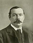 Arthur Conan Doyle: Alter & Geburtstag