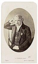 Louis Daguerre: Age & Birthday