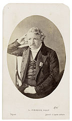 Portrait of Louis Daguerre c1850.jpg