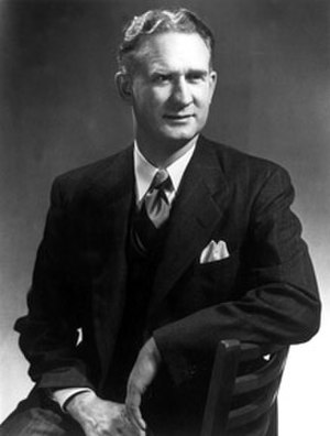 Walter Zinn - Walter Zinn