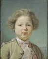 Portrait of a Boy (Jean-Baptiste Perronneau) - Nationalmuseum - 26209.tif