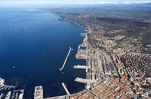 Porttrieste old