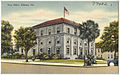 Post Office, Albany, Ga. (8343894694).jpg