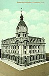 Post Office, Vancouver, British Columbia, circa 1915 (AL+CA 2193).jpg