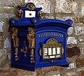 Postbriefkasten auf dem Petersberg (Erfurt).jpg